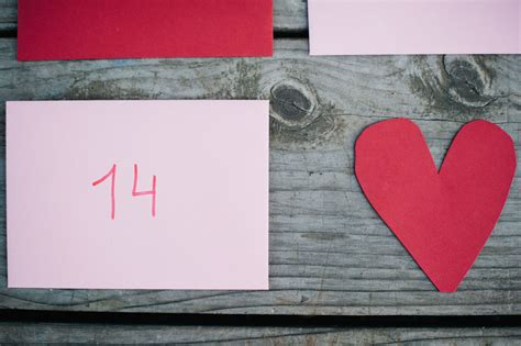 valentines date ideas date idea valentine s day advent calendar pictilio