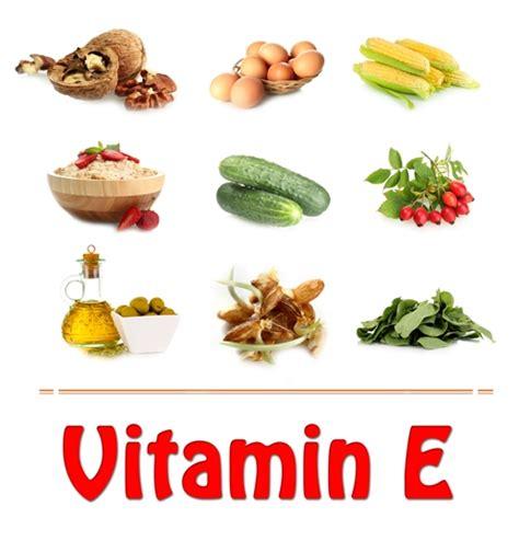 Vitamin E vit e high foods lowtoday5a