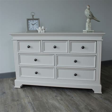 7 Drawer Chest Of Drawers Uk by Daventry Range 6 Drawer Chest Of Drawers Melody Maison 174