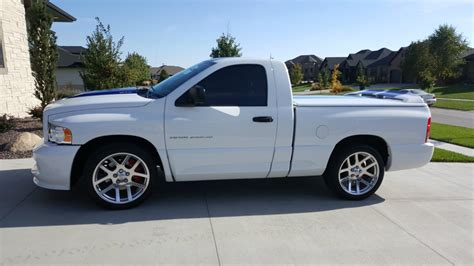 2005 dodge ram srt10 viper engine limited edition for sale