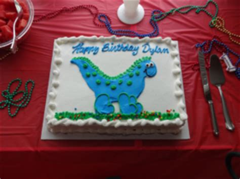 costco birthday cake designs and pictures | order bakery