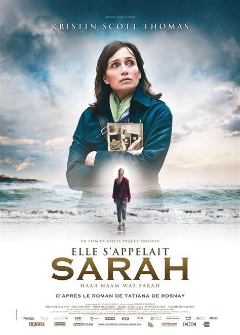 elle s appelait sarah le cœur a mes raisons laurent fialaix