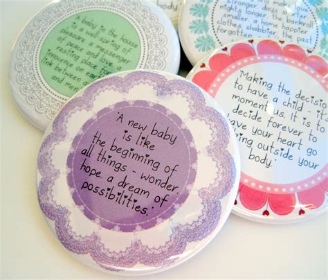 quotes for baby shower favors quotesgram - Sayings For Baby Shower Favors