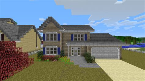 Houses On Minecraft by Minecraft House Designs And Blueprints Minecraft House