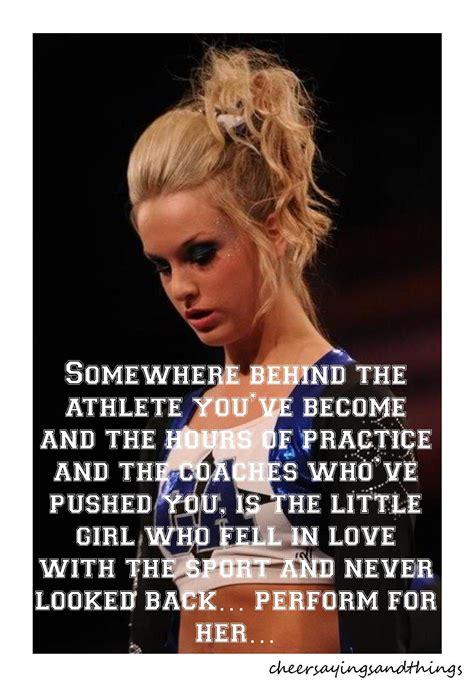 cheer team motivational quotes quotesgram