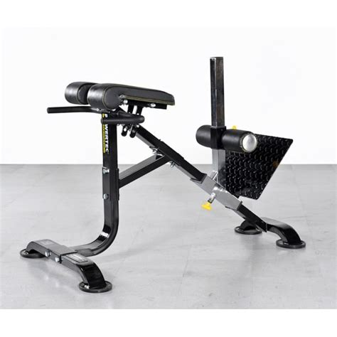 powertec in singapore hyperextension chair for