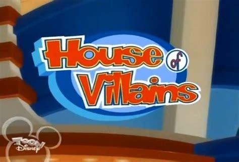 house of villains pete s house of villains disneywiki