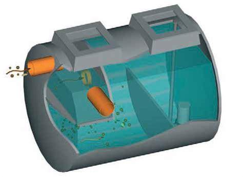 vasca prima pioggia dwg soluzioni per acque meteoriche di dilavamento