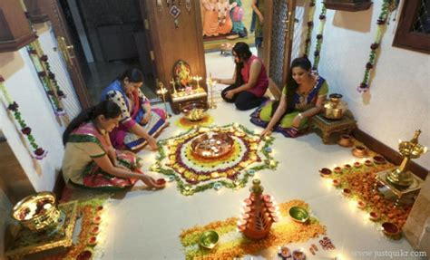 deepavali decorations home diwali decoration ideas for office school home images j