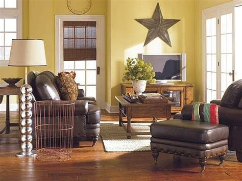 rustic country living room ideas i the light walls with furniture decor ideas brown furniture