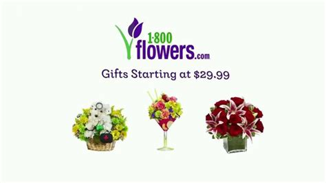1-800-FLOWERS.COM TV Commercial, 'There's Always a Reason ... 1 800 Flowers.com