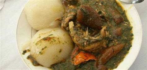 potasse cuisine abidjan cuisine recette