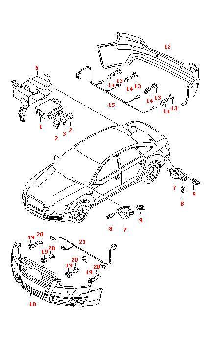 Oem Audi Parts by Audi Parts Oem Genuine Parts Catalog Fcp