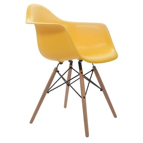 Replica Eames Dining Chairs Replica Eames Daw Dining Chair