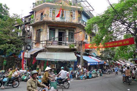 Letter From Hanoi