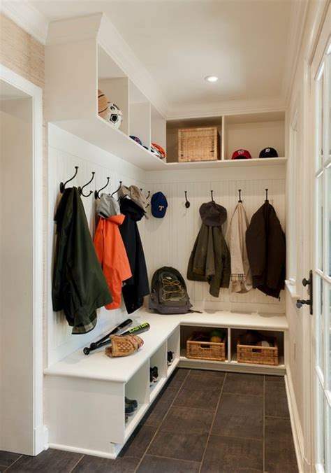 how to build a mudd station mudroom organization ideas the owner builder network