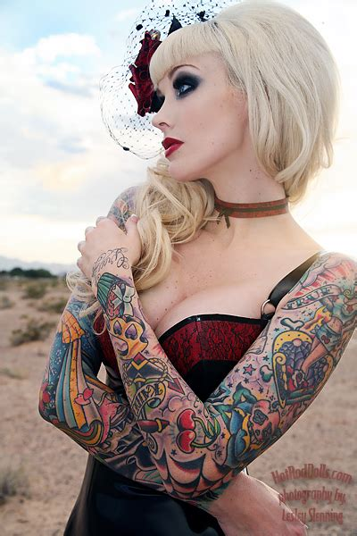 tattoo girl beautiful tattoo me beautiful the girl behind the lens