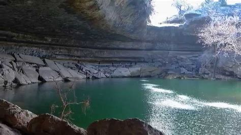 amazing places in america hamilton pool preserve texas usa amazing places in the