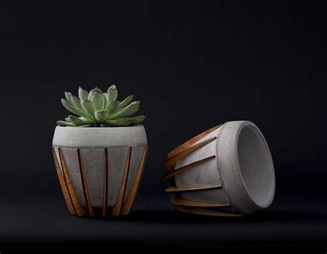 Minimalist Flower Handmade Casing 8 handmade minimalist concrete creations for sale on etsy