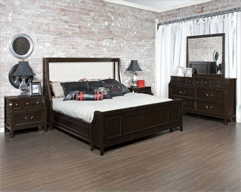 Najarian Bedroom Furniture Najarian Furniture Bedroom Set Newport Na Npbset