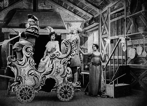 film cinderella pathe cendrillon 1899 movie