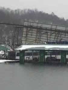 boat ed tn boatered bad day for marinas in ky tn