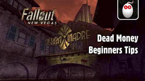 7 Tips On Fallout New Vegas by Beginner S Tips For Fallout New Vegas Dead Money