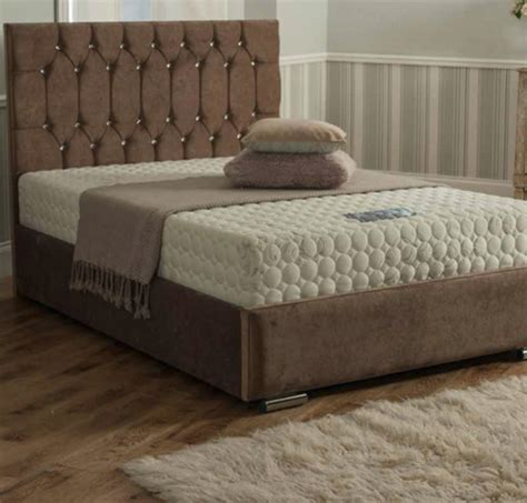 super king size headboard sale seville 6 super king size fabric bed the world of beds