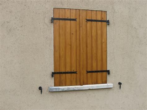 Comment Faire Des Volets En Bois 4399 by Quels Mat 233 Riaux Pour Volets Isofen Vous Guide Dans Vos Choix