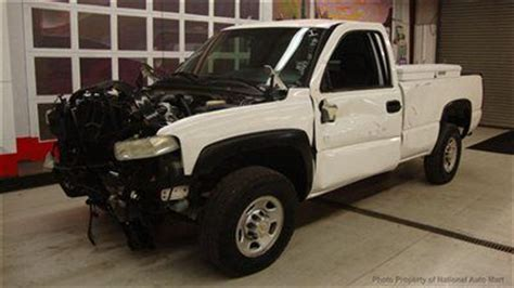 how to work on cars 2001 chevrolet silverado 3500 electronic valve timing buy used no reserve in az 2001 chevy silverado 2500hd work truck long bed wrecked in phoenix