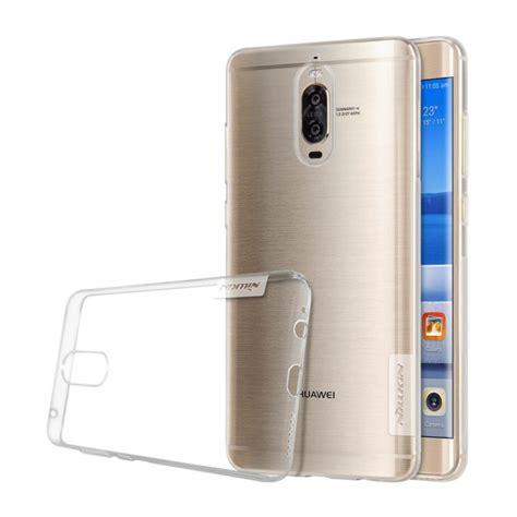 Silicon Casing Softcase 3d Huawei Mate 9 7 husa din silicon pentru huawei mate 9 pro nillkin