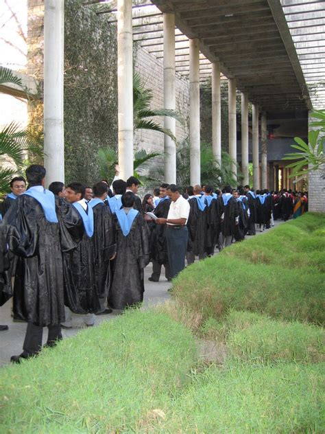 Iim Bangalore Weekend Mba by Iim Bangalore Pgsem Mba Pgsem Convocation Pictures 5