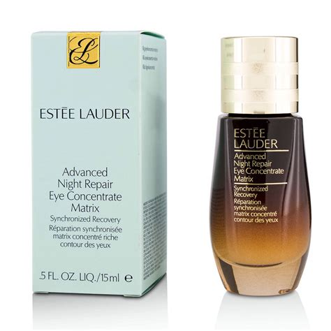 Estee Lauder Eye advanced repair eye concentrate matrix by estee