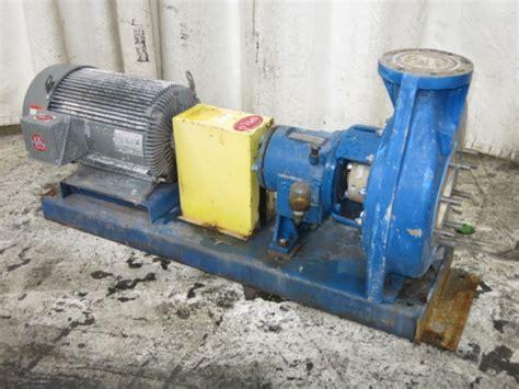 ingersoll dresser pumps used ingersoll dresser pump hgr industrial surplus