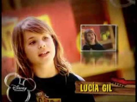 disney channel my c rock la final prueba 1 lucia gil disney channel my c rock la final prueba 3 lucia gil