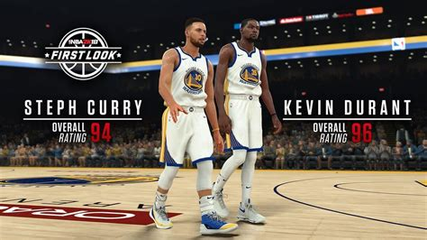 Nba Card Template Rating by Stephen Curry Nba 2k18 Rating Current Golden State Warriors