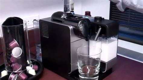 Nespresso Lattissima De Longhi En 520 R My New Nespresso Delonghi Lattissima Machine Magic Again