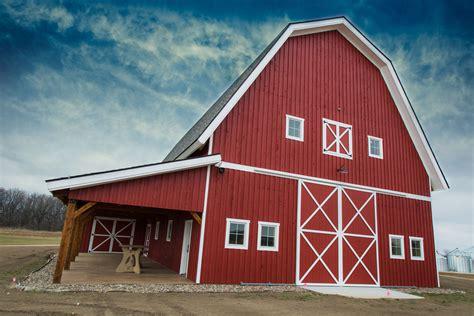 gambrel barn kits home legacy post beam