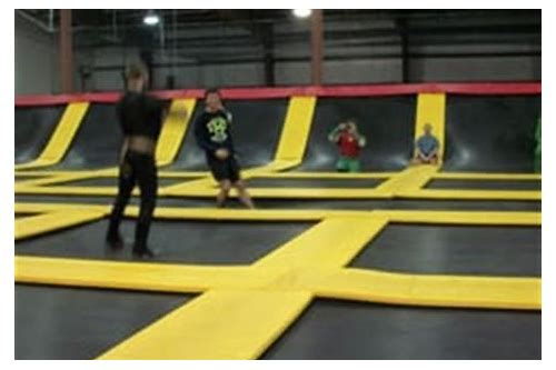 stratosphere trampoline park coupons delmar