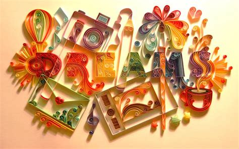 Craft Quilling Paper - unique paper craft ideas and quilling designs from