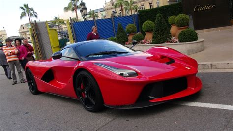 ferrari laferrari wheels jamboolio four laferrari s in one week