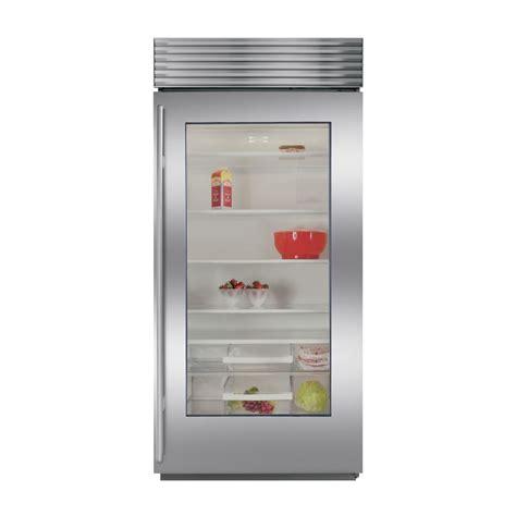 subzero door refrigerator see meta atlantic appliance