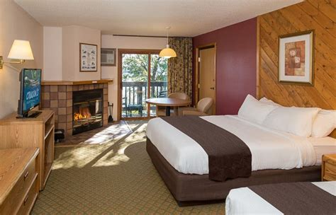 Hotel Rooms With Fireplaces by Cragun S Fireplace Rooms Gull Lake Hotels Brainerd Hotels