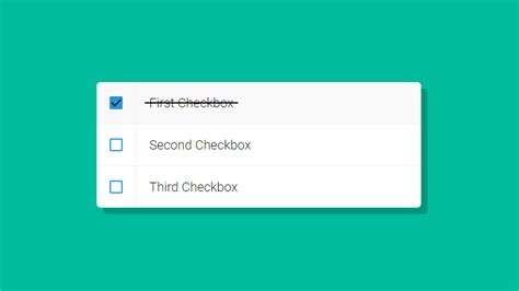 css layout checkbox 63 css checkboxes