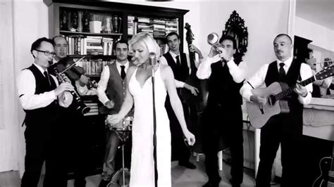 crazy in love swing beyonce cover crazy in love caroline and the swing