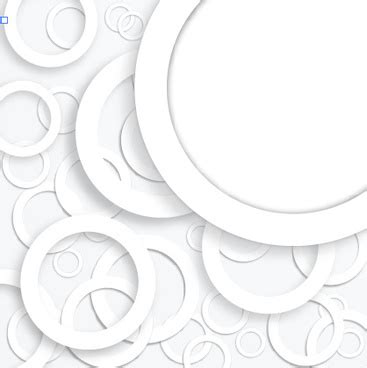 white design vector circle background free vector download 44 819 free