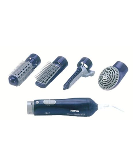 Nhd 2700 Hair Dryer Blue nh 431 4 hair styler blue price in india buy