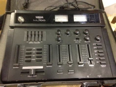 Furniture Kitchener Waterloo was 55 yamaha mj 100 sound mixer for sale at st vincent
