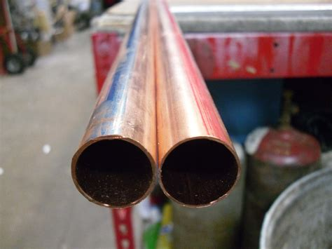 how to a pipe l copper piping cbell