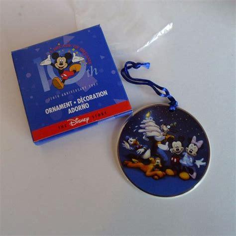 Disney Store Ceramic Tree - 292 best ornaments and tree toppers